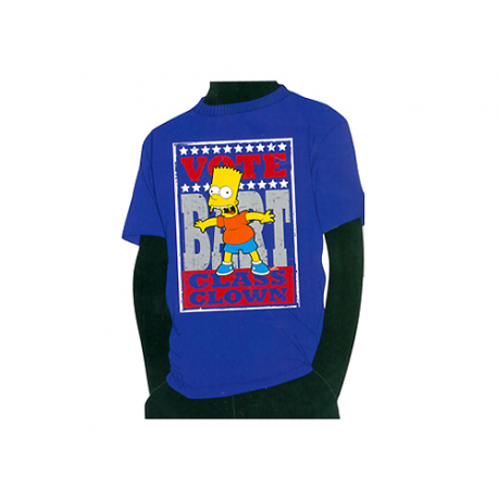 The Simpsons Kids T-shirt.