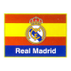 Drapeau Real Madrid.