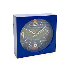Real Madrid Alarm clock.