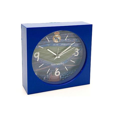 Real Madrid Alarm clock.