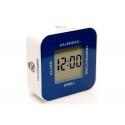 Real Madrid Digital Alarm Clock.