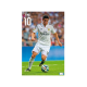 Real Madrid Poster James.