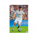 Poster de James del Real Madrid.