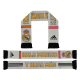 Bufanda del Real Madrid.