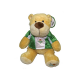 Peluche osito del Real Betis.