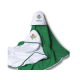 Capa baño bebé del Real Betis.