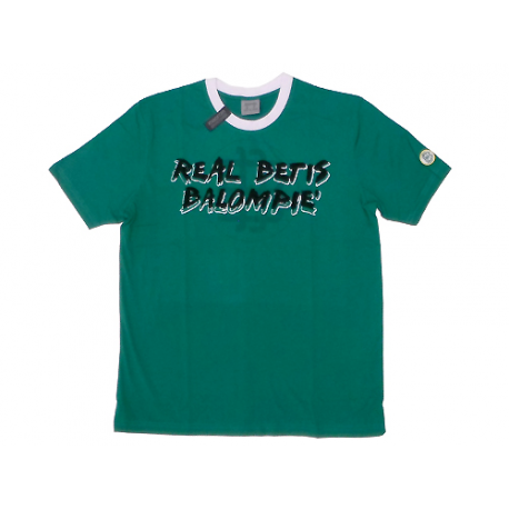 Camiseta sport del Real Betis 2012-13.