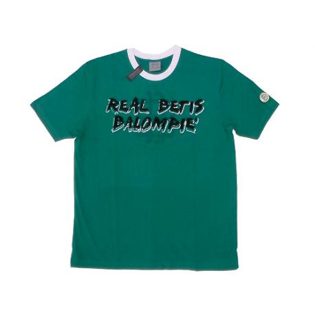 Real Betis Sport Shirt 2012-13.