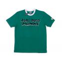 T-shirt Real Betis 2012-13.