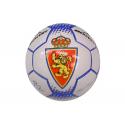 Balón de tiempo libre del Real Zaragoza 2015-16.