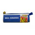 Portatodo cilíndrico del Real Zaragoza.