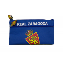 Portatodo plano del Real Zaragoza.