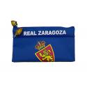 Real Zaragoza Plane Pencil Case.
