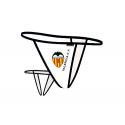 Valencia C.F. Lycra Thong Men.