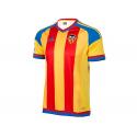 Maillot Valencia C.F. Exterieur 2015-16.