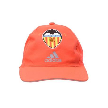 Gorra del Valencia C.F. 2015-16.