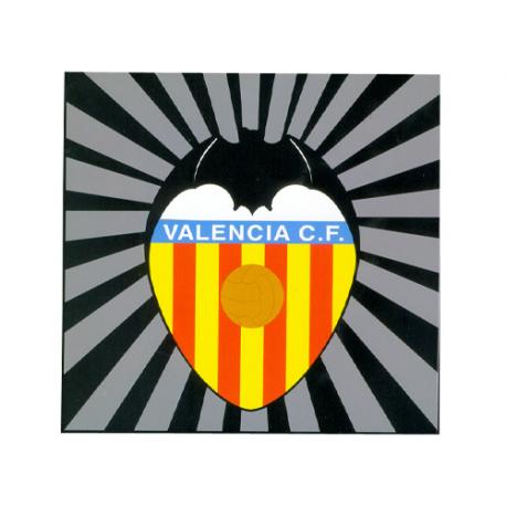 Manta Coral del Valencia C.F.