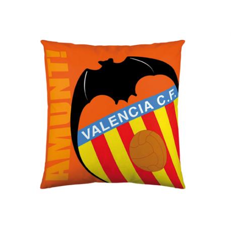 Cojín de tela pequeño del Valencia C.F.