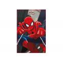 Manta polar de Spider-man.