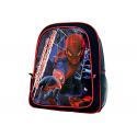 Mochila grande de Spider-man.