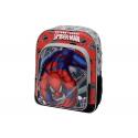 Mochila infantil de Spiderman.