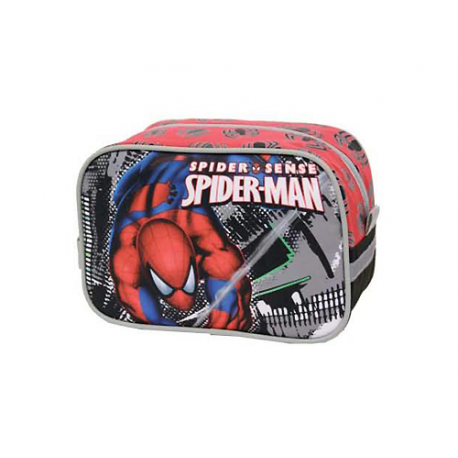 Spider-man Vanity Case.