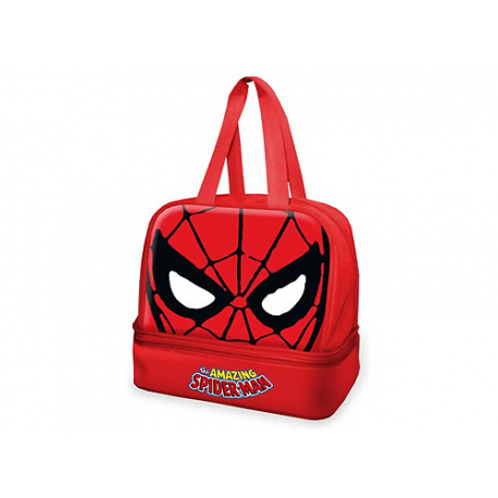 Sac à goûter Spider-man.