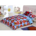 Spider-man Duvet cover 90 cm.