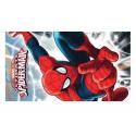 Drap de plage Spider-man.