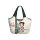 Betty Boop bag.