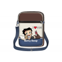 Betty Boop Action Tablet bag.