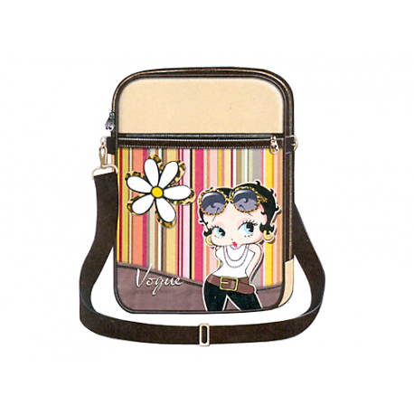 Bolso Action Tablet de Betty Boop.