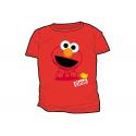 Camiseta para bebé de Barrio Sésamo.