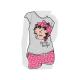 Pijama de mujer de manga corta de Betty Boop.