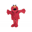 Sesame Street Elmo Hand Puppet.