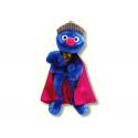 Marioneta de Supercoco de Barrio Sésamo.