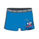 Sesame Street Lycra boxer.
