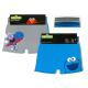 Sesame Street 2 Lycra boxers pack.