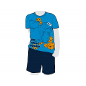 Sesame Street Adult Pyjamas Shirt.
