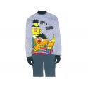 Sesame Street Adult Pyjamas Long Sleeve.