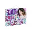 Violetta Folder flaps.