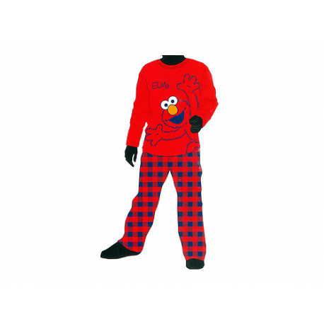 Sesame Street Kids Pyjamas Long Sleeve.