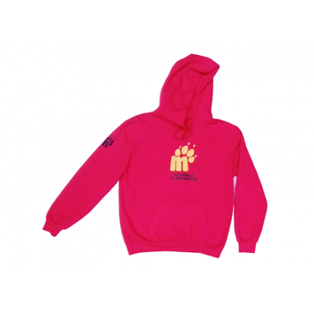 La Huella de Mortadelo Sweatshirt Kids.