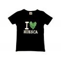 T-Shirt Huesca Femme.