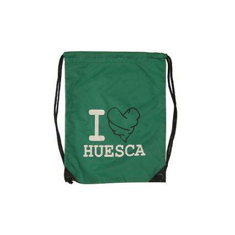 Huesca Gym bag.