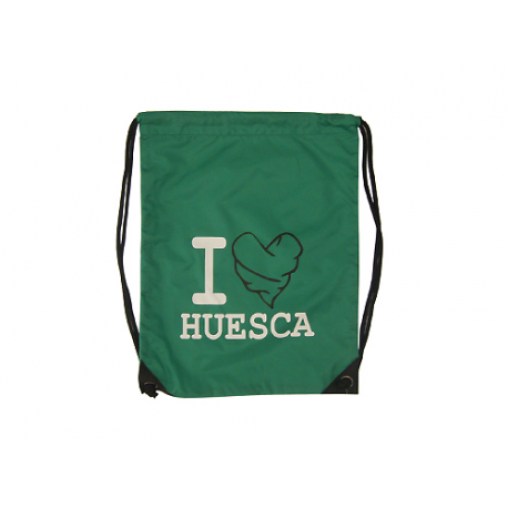 Sac cordon Huesca.