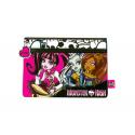 Portatodo plano de Monster High.