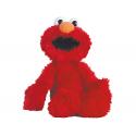Grande peluche Elmo Rue Sésame.