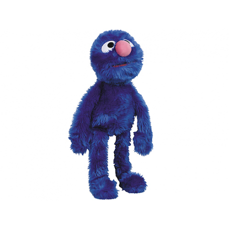 Sesame Street Grover Big Plush doll.