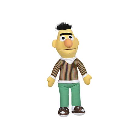 Sesame Street Bert Medium Plush doll.